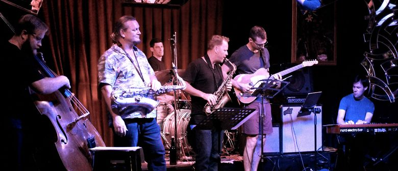 E J T - the Elsen Price Band