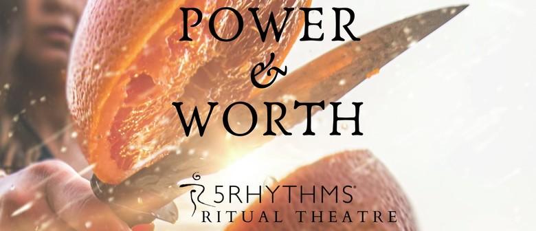 Power & Worth