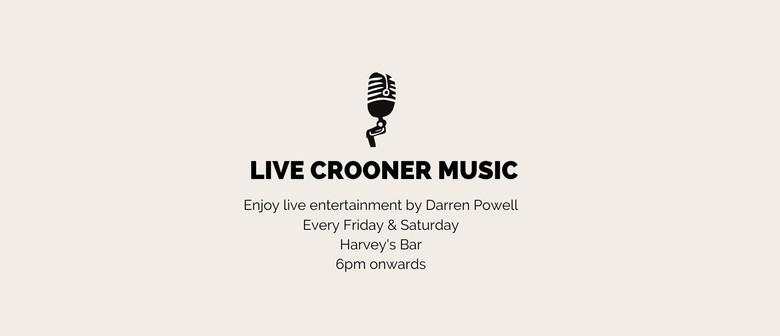 Live Crooner Music