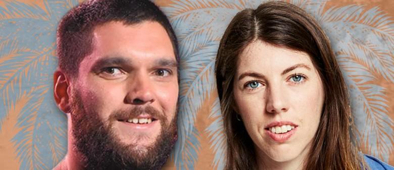 Alex Ward and Cameron Duggan: Tropical Strength
