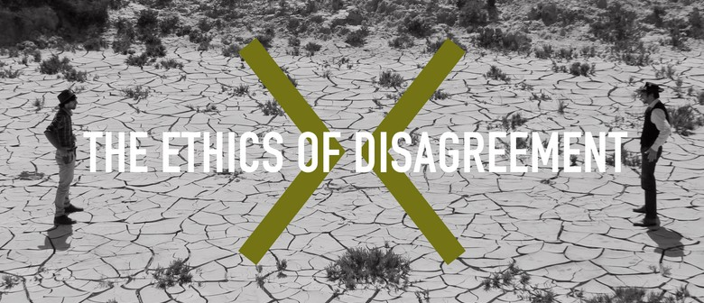 The Ethics of Disagreement