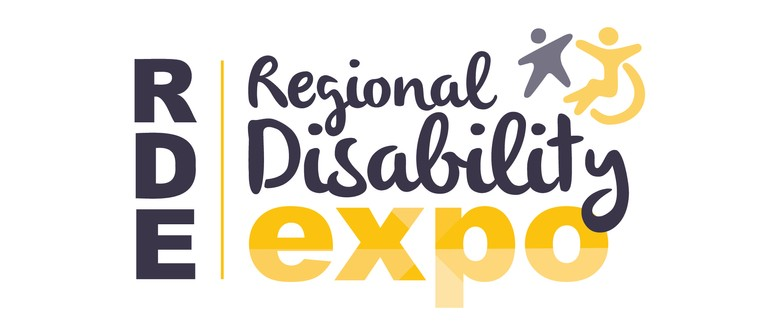 RDE - Regional Disability Expo Townsville