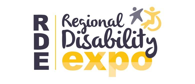 RDE -Regional Disability Expo Mackay