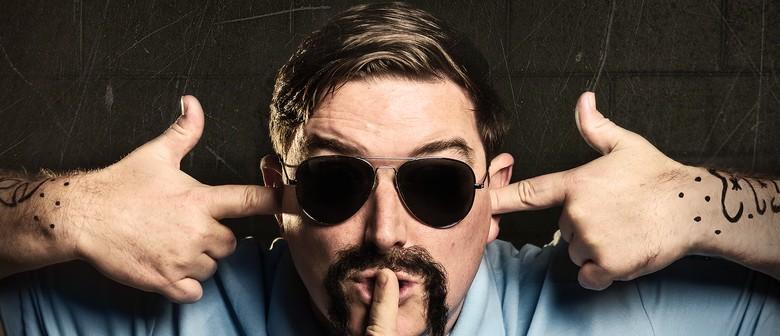 Fresh Comedy Presents Chopper - The Silencer