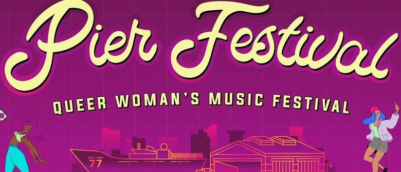 The Pier Festival