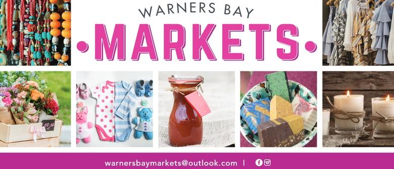 Warners Bay Markets
