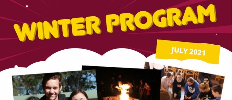 Winter Program July 2021