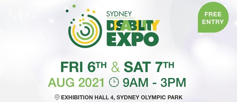Sydney Disability Expo