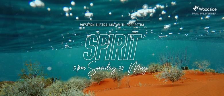 SPIRIT - Western Australian Youth Orchestra