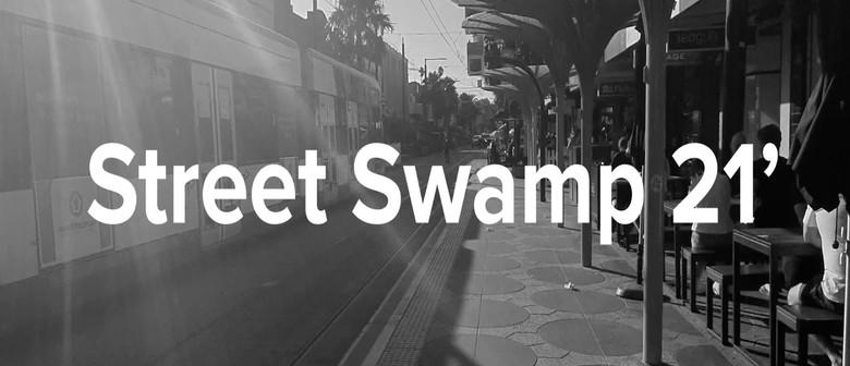 Street Swamp 21' - St Kilda Blues Fest