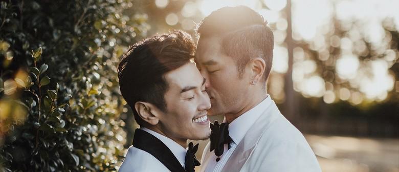 The Most Inclusive LGBTQIA+ Wedding Planning Event