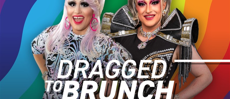 Dragged to Brunch - Pride March Edition ft Sara Tonin