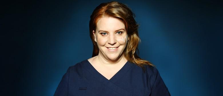 Nurse Georgie Carroll Off The Charts