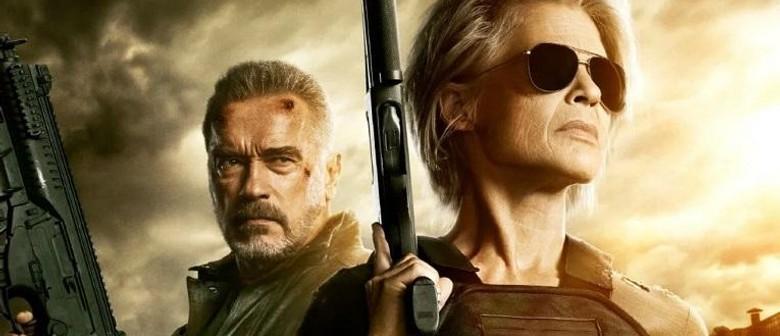 "Review of the film ""Terminator: Dark Fate"""