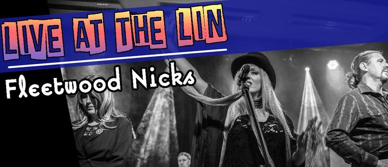 Fleetwood Nicks - Live At The Lin