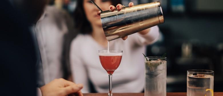 Non-alcoholic Distillery Tour & Class
