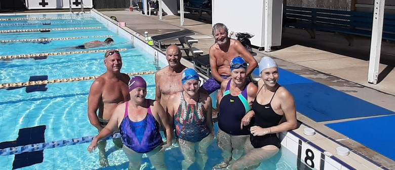 Masters Swimming Queensland Long Course Championships