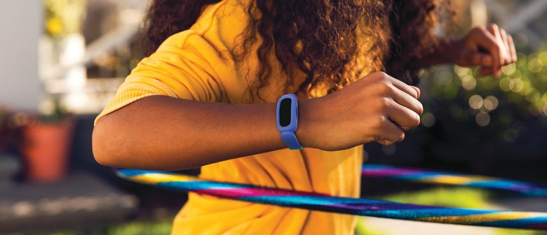 Fitbit and SEA LIFE Sydney Aquarium 'Get Active Challenge'