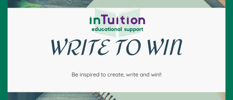 Write to Win for Ages 10 - 14