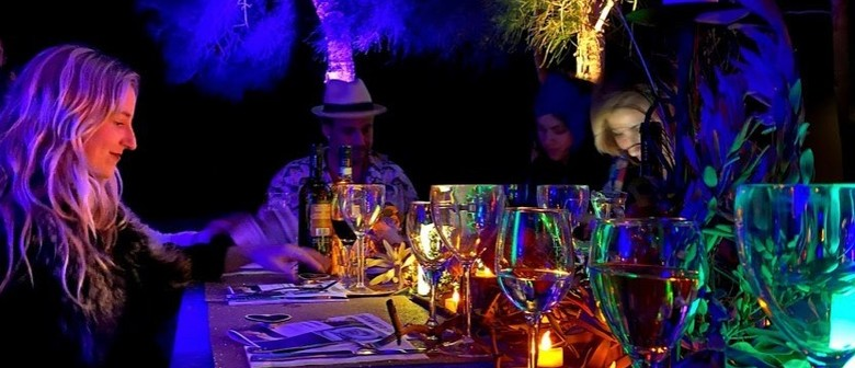 The Enchanted Forest Immersive Dinner Show