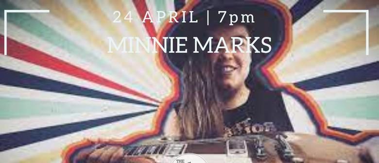 Minnie Marks
