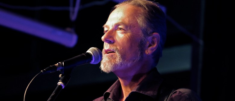 Steve Kilbey (The Church) – Of Skins and Heart and Séance