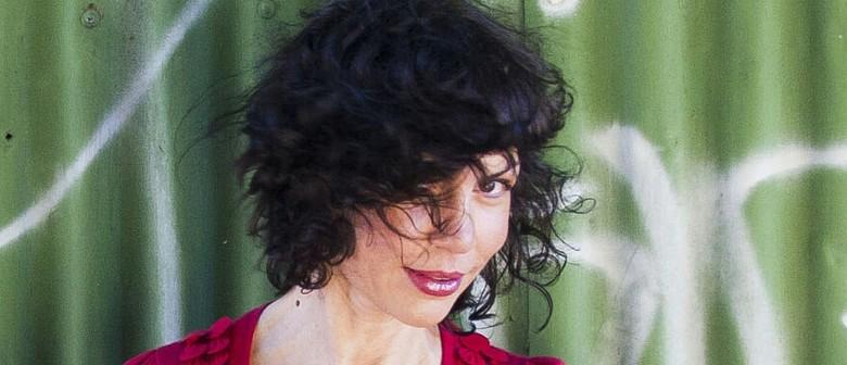 Jackie Bornstein - Great Women of Jazz
