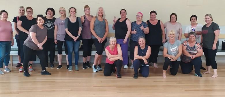 Tuesday Dancercise Class