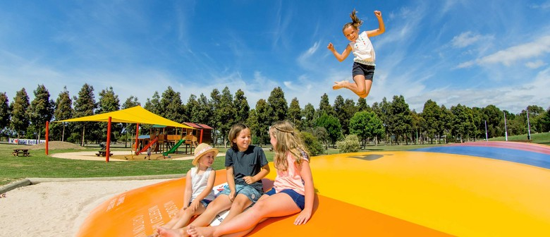 BIG4 Bellarine Holiday Park x Love Your Sister Pop Up Event