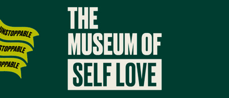 Museum of Self Love from The Body Shop