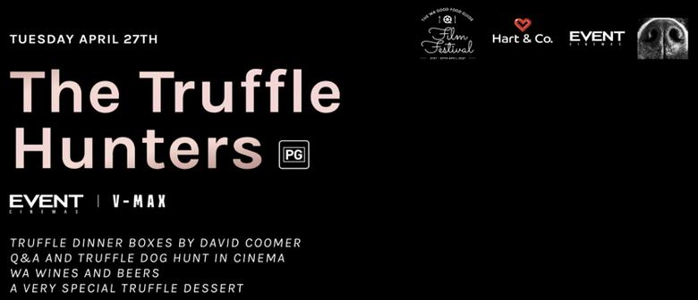 WAGFG Film Festival - The Truffle Hunters