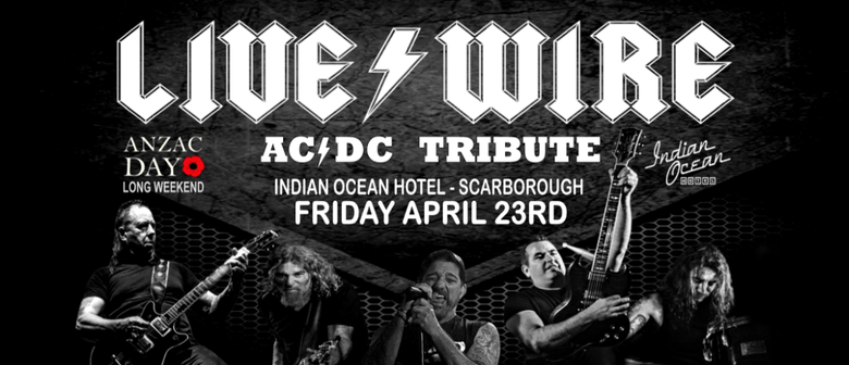 Live Wire - AC/DC Tribute