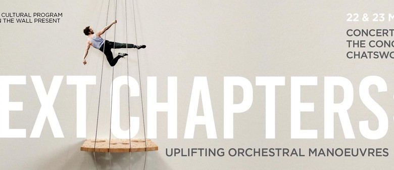 Next Chapters: Uplifting Orchestral Manoeuvres