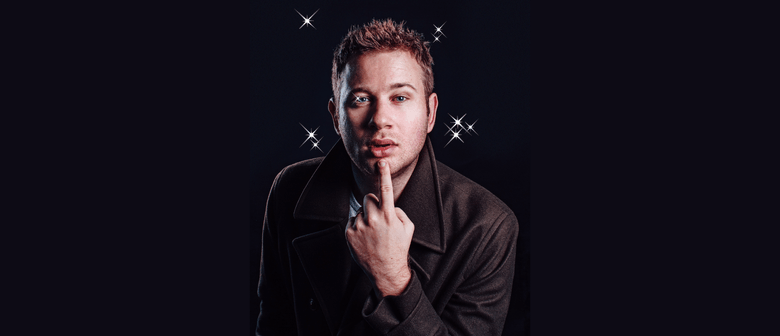 Jake Howie 'Sparkle' at Sydney Comedy Festival