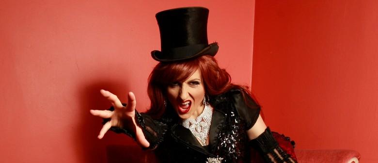 Frolic Cabaret @ Frolic Dark Rainbow