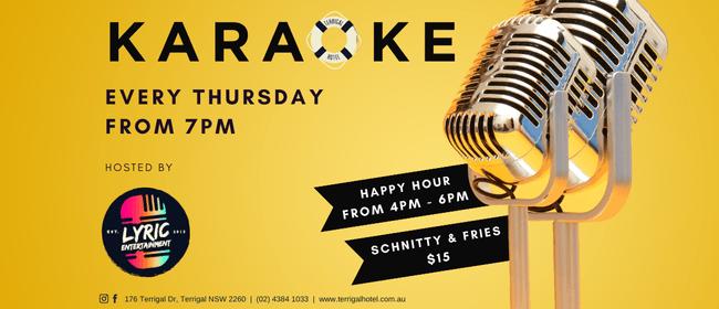 Image for Karaoke Night