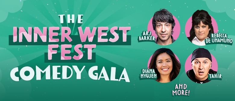 Inner West Fest Comedy Gala