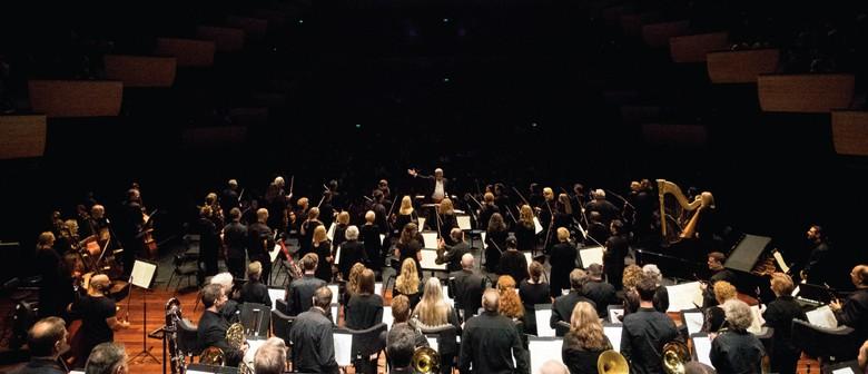 Rusty Orchestra