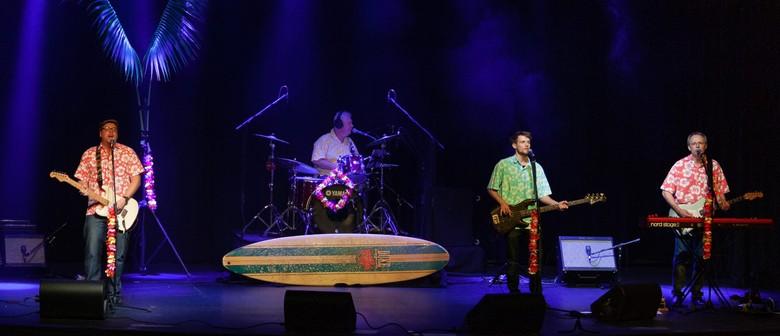 Good Vibrations! of the Beach Boys