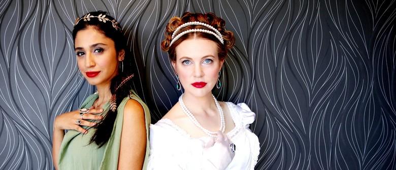 The Regina Monologues