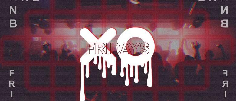 XO Fridays