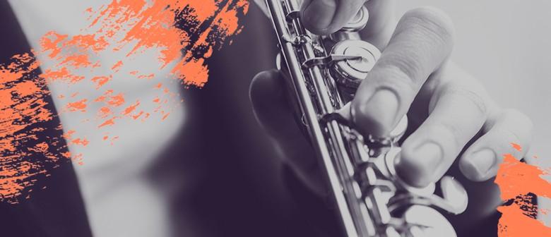 Soundbite: Rachel Lau (Flute)