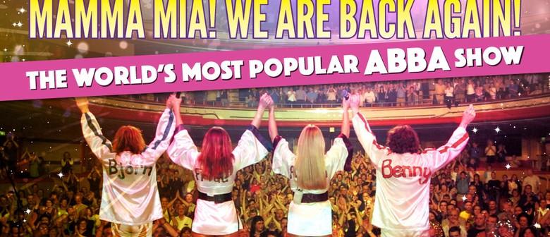 Bjorn Again: Mamma Mia We Are Back Again