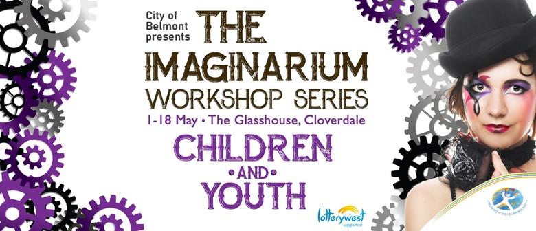 The Imaginarium Children and Youth Workshop Series