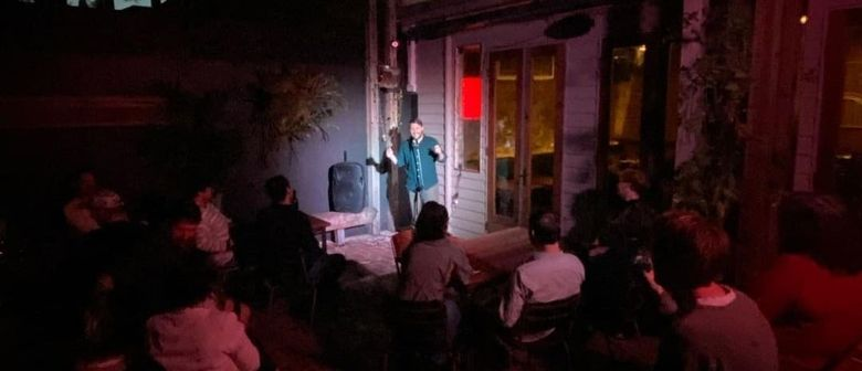 Rochey Comedy