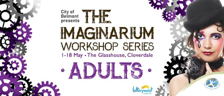 The Imaginarium Adults Workshop Series