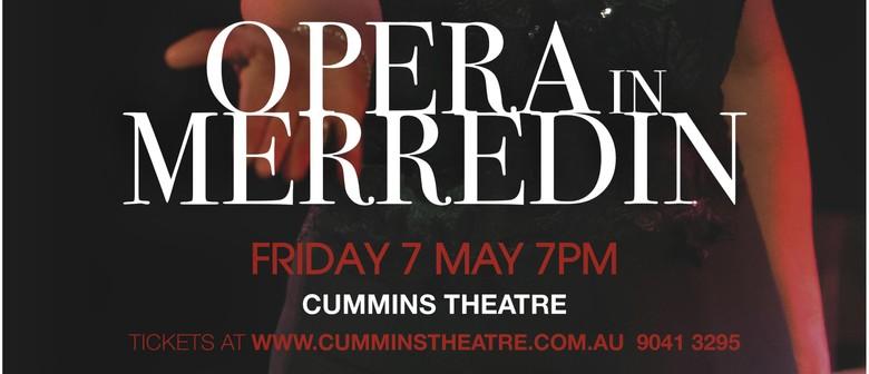 Opera In Merredin