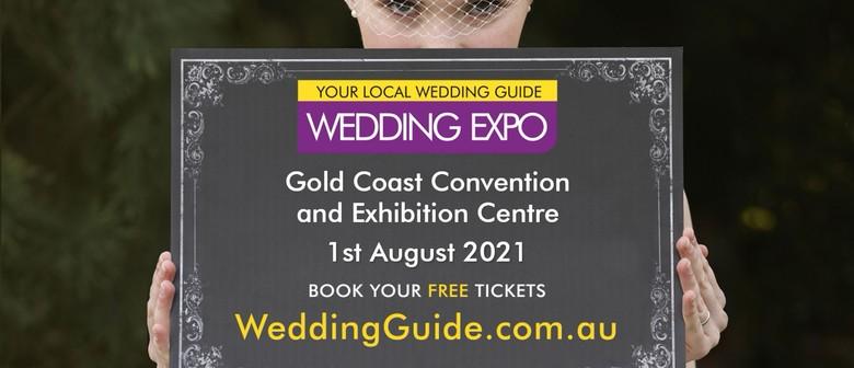 Gold Coast's Largest Winter Wedding Expo