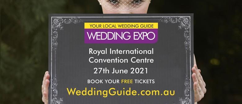 Brisbane's Largest Winter Wedding Expo
