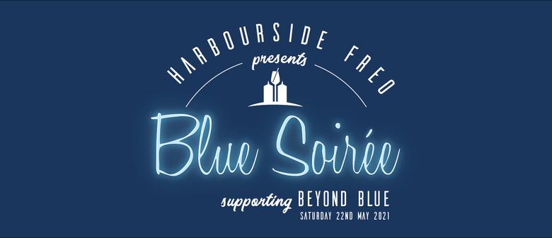Blue Soirée supporting Beyond Blue